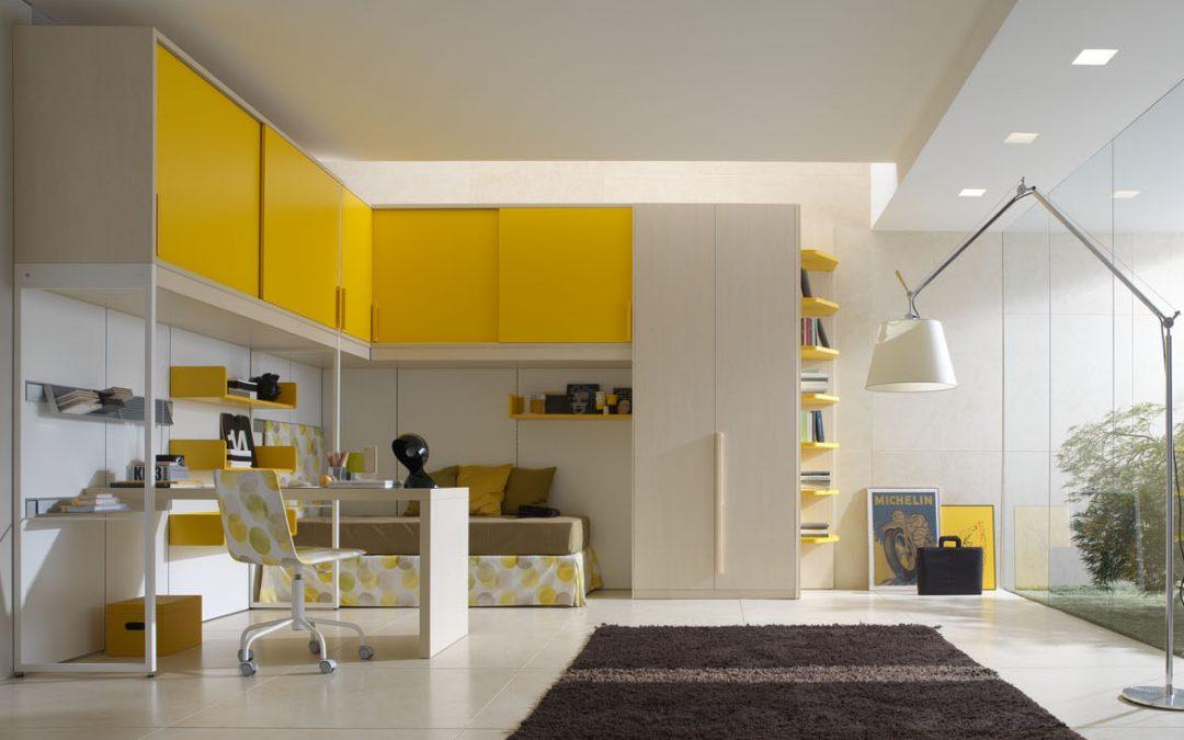 Những đặc điểm của phong cách thiết kế nội thất hiện đại