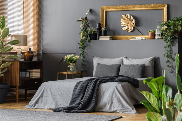 Hướng dẫn bạn 5 cách tự trang trí phòng ngủ diện tích nhỏ đơn giản dễ thương rẻ tiền