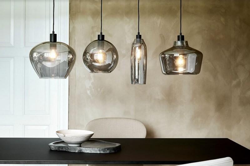 Bí quyết chọn đèn chiếu sáng nội thất cho không gian hiện đại