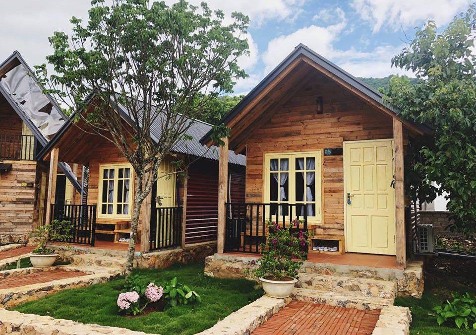 Thiết kế nội thất Homestay và những điều cần lưu ý
